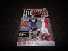 Crawley Town v Peterborough United, 2012/13 [Fr]